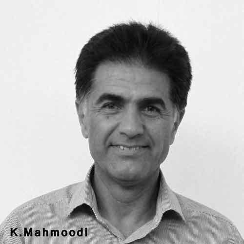 کامران محمودی