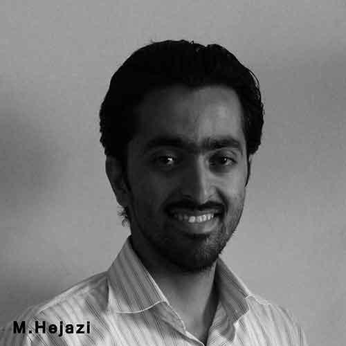 محمد حجازی