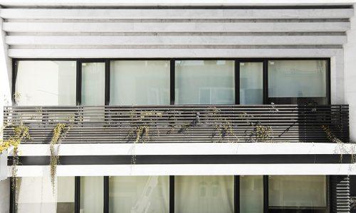 نمونه پروژه پنجره ایستاوین