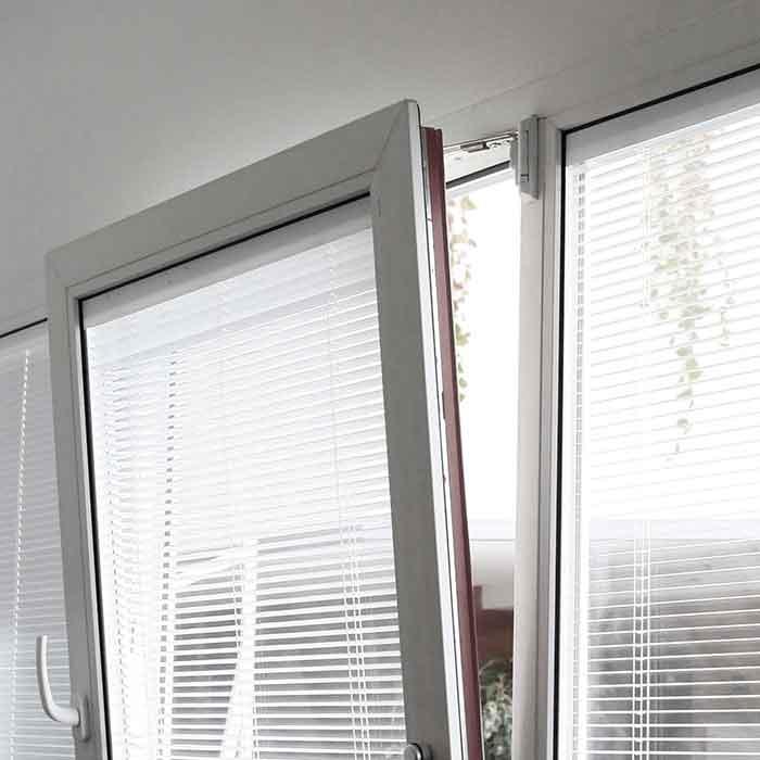 درب و پنجره کلنگی تیلت