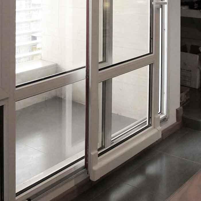 درب و پنجره فولکس واگنی ایستاوین